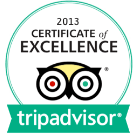 Trip Advisor - The Adelaide Inn
